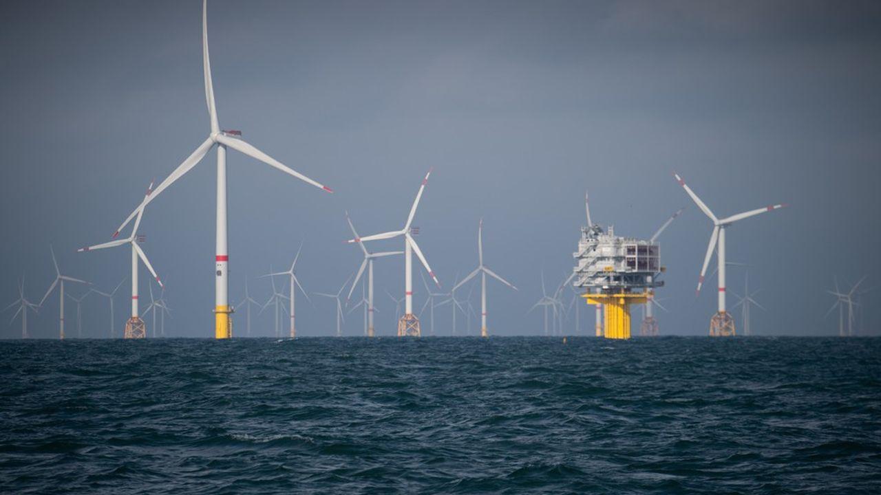 Total n'a pas précisé le montant de cet investissement dans ce projet d'une capacité de 96 mégawatts.