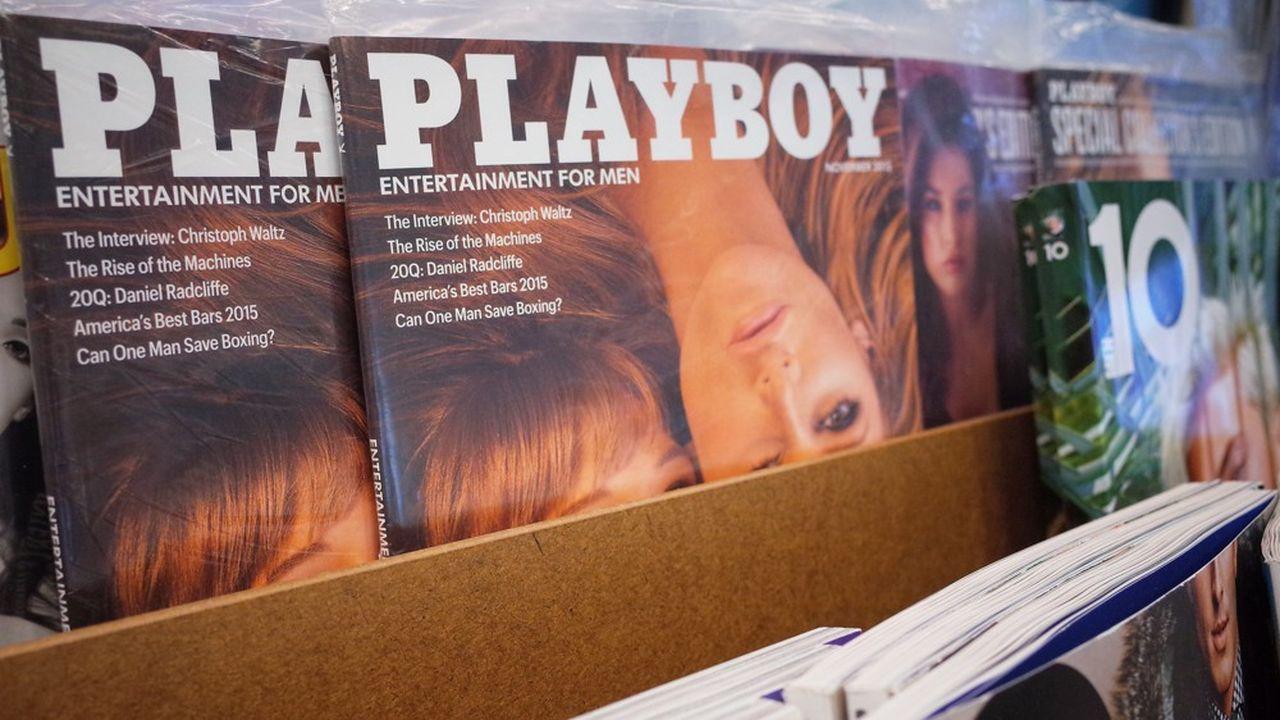 Playboy va cesser de publier son magazine papier. Une décision accélérée par la crise du coronavirus.