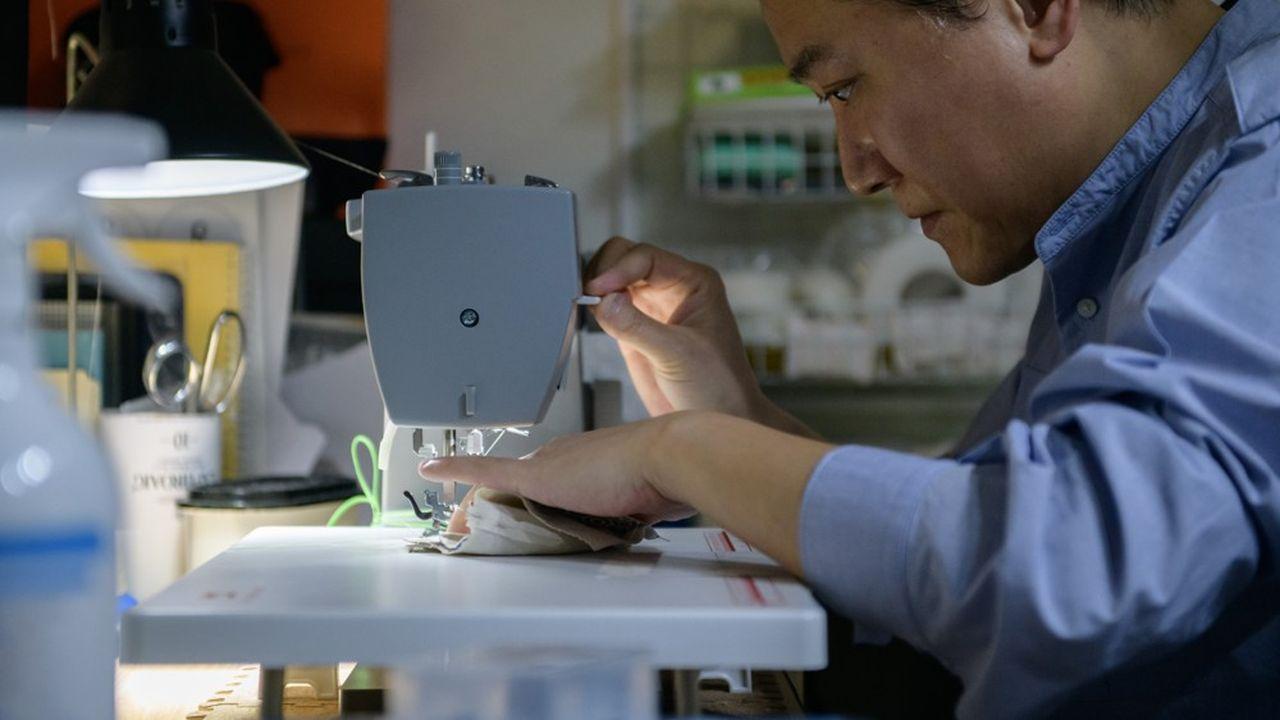 L'aide annoncée par le gouvernement coréen doit aller aux petites entreprises mais aussi aux auto-entrepreneurs et au commerce afin de leur éviter la faillite.