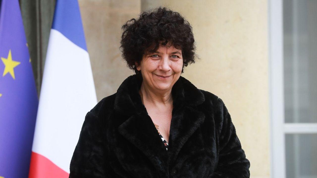 La ministre de la Recherche Frédérique Vidal a annoncé 1.500 créations de postes dans la recherche et des fonds supplémentaires dès 2021.
