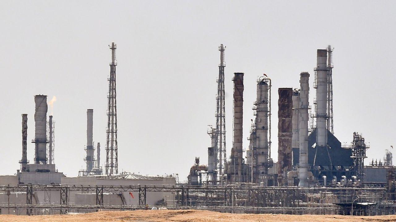 Le krach pétrolier rebat les cartes dans la sphère émergente