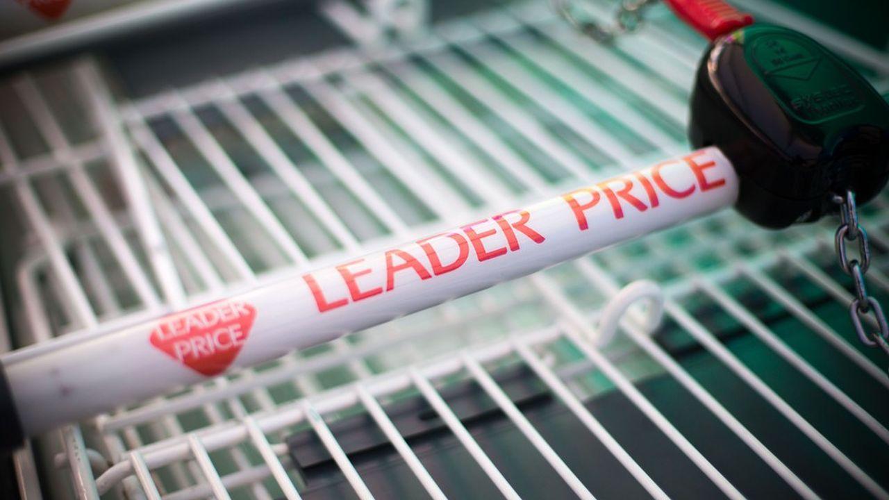 Casino restera propriétaire de la marque Leader Price et pourra continuer à l'exploiter en France et à l'International.