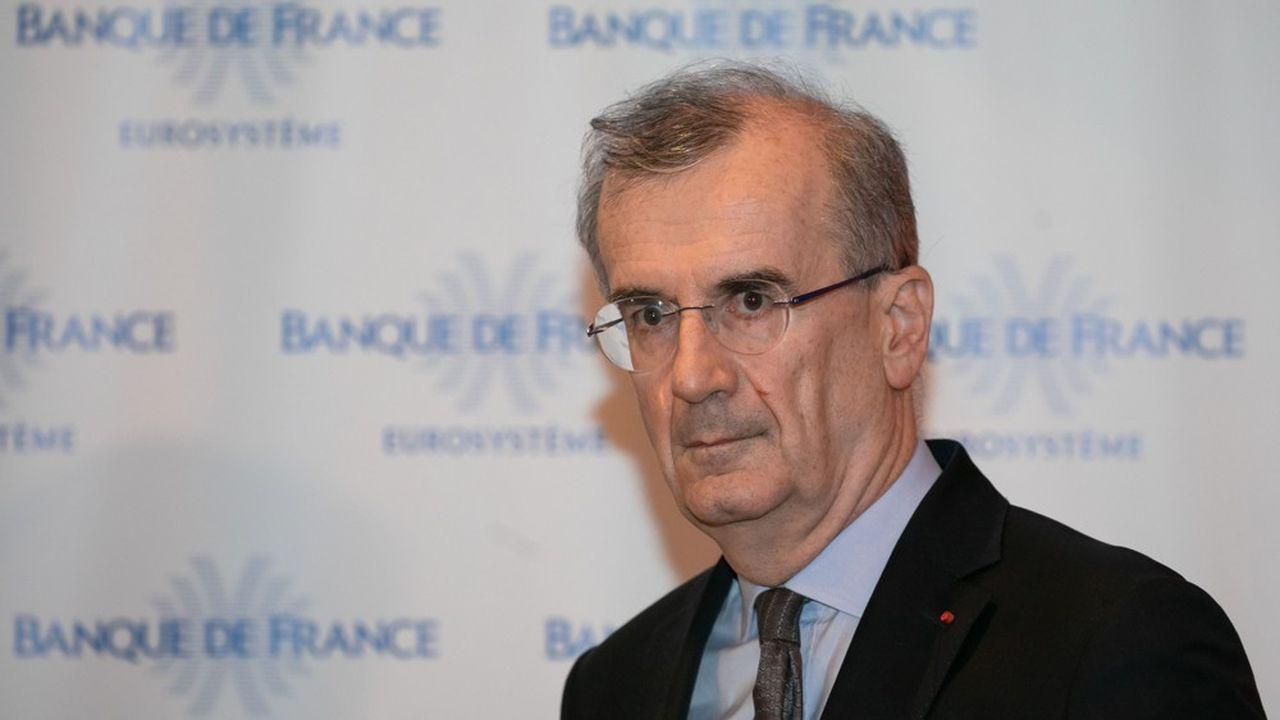 L'enjeu est de 309milliards d'euros d'encours, selon les chiffres de la Banque de France. Soit peu ou prou celui de la garantie d'Etat annoncée lundi soir sur tous les nouveaux prêts aux entreprises.