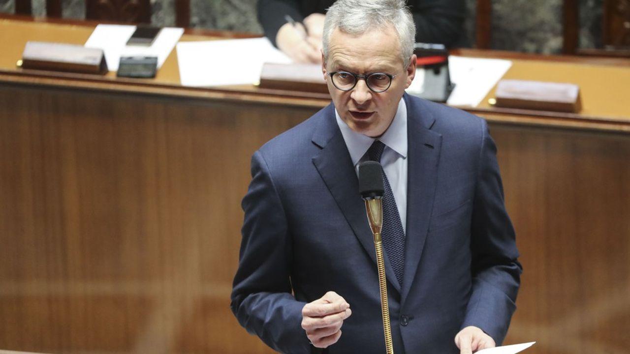 Le projet de loi de finances rectificative actuellement en discussion doit accorder une garantie publique de 10milliards d'euros à la Caisse centrale de réassurance (CCR).