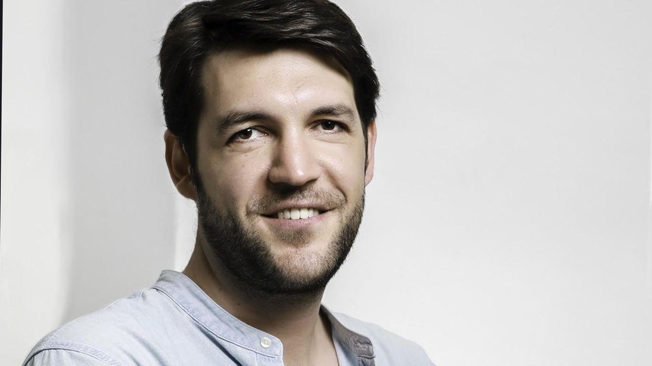 Adrien Oksman
