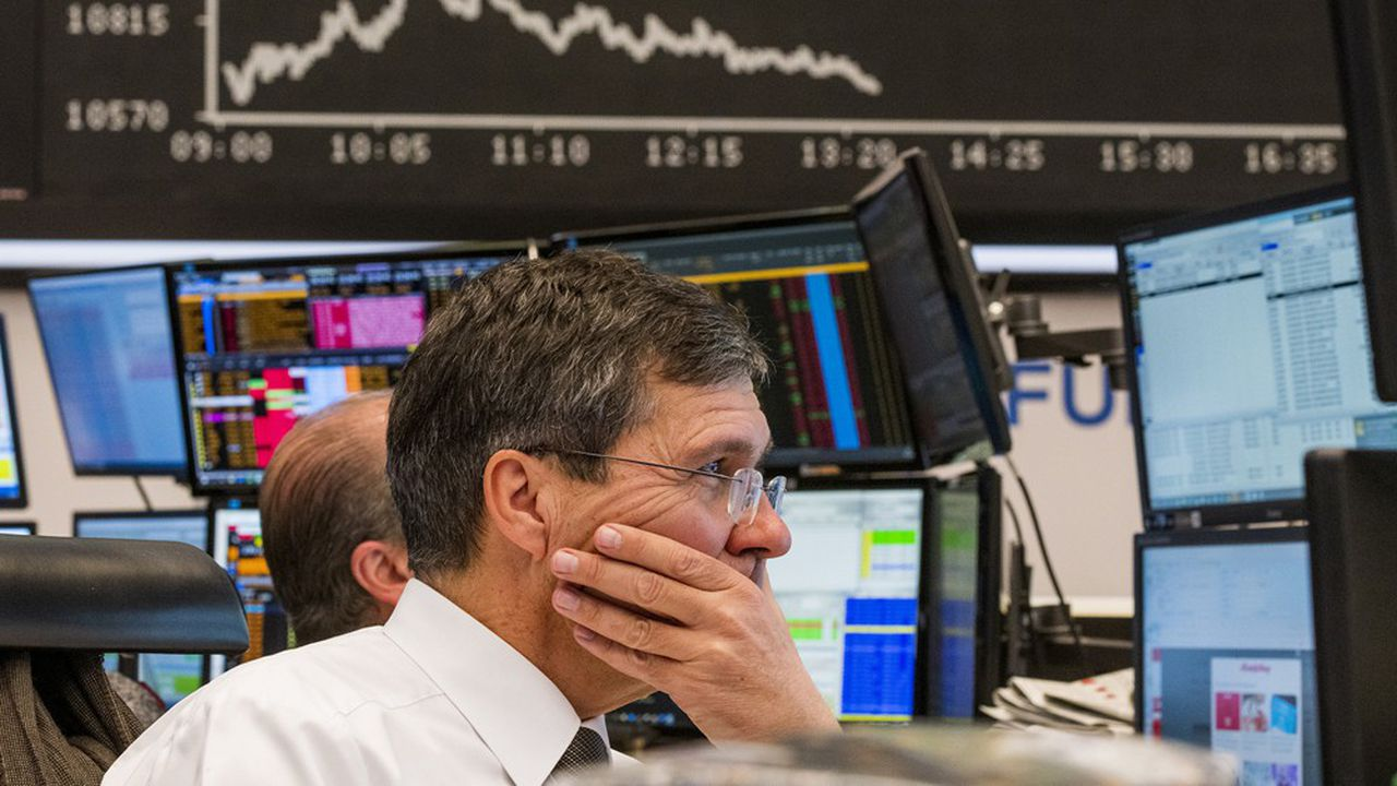 La Fed annonce des achats illimités d'obligations et l'aide directe aux entreprises