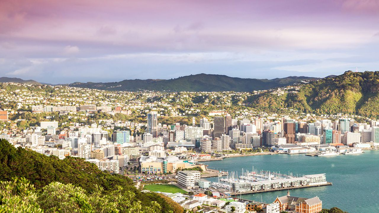 «Les conséquences économiques négatives de l'épidémie de coronavirus ont continué de s'aggraver», a souligné la banque centrale néo-zélandaise.