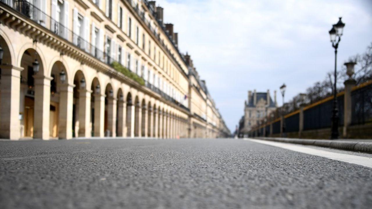 SONDAGE EXCLUSIF Les Français très inquiets pour leur santé comme pour l'économie