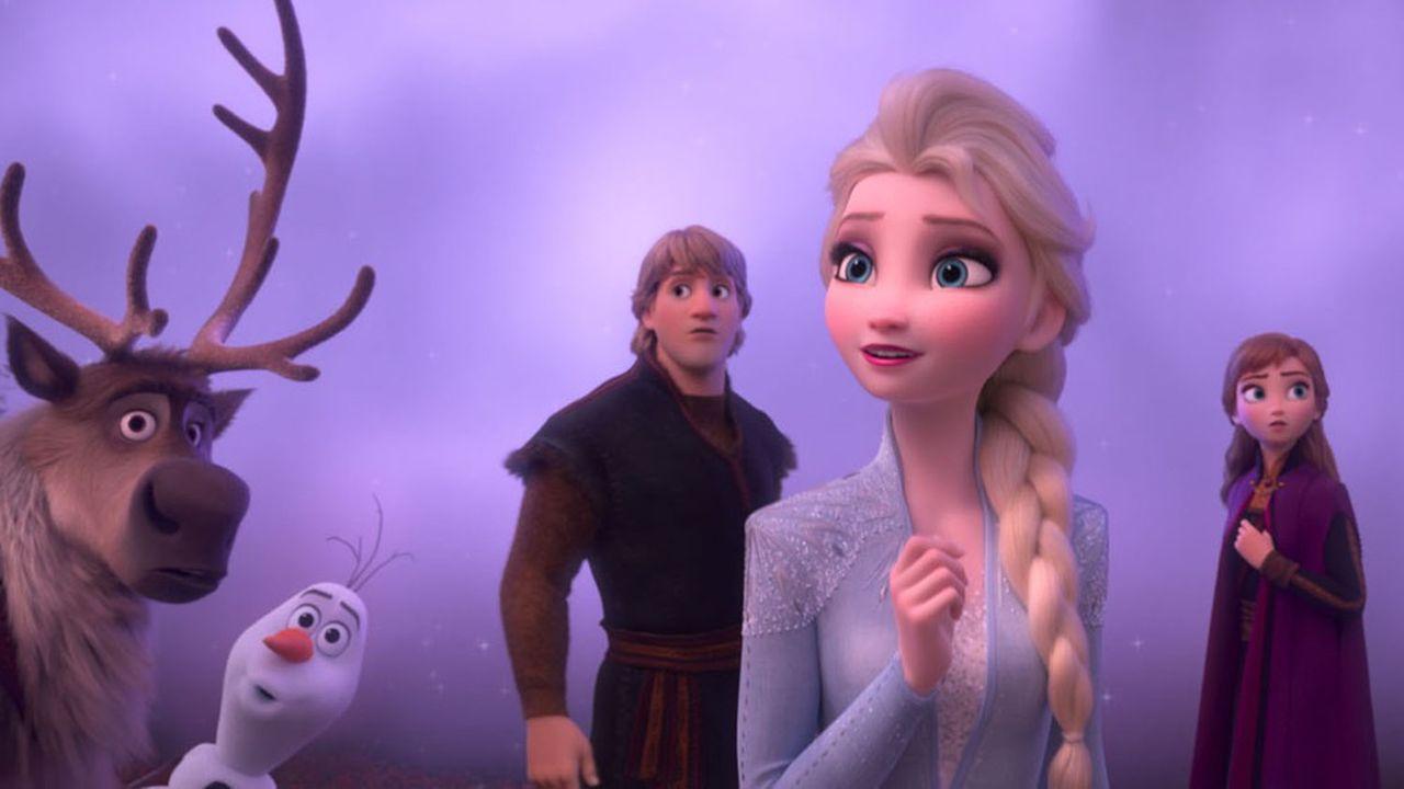 Disney a choisi d'anticiper la sortie de «La Reine des neiges2» sur son service Disney+.