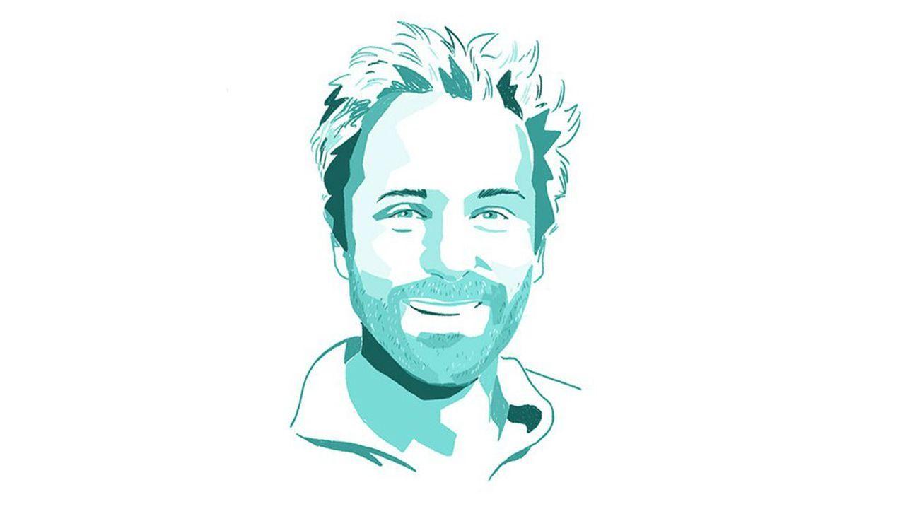 Pascal Lorne, PDG de Gojob