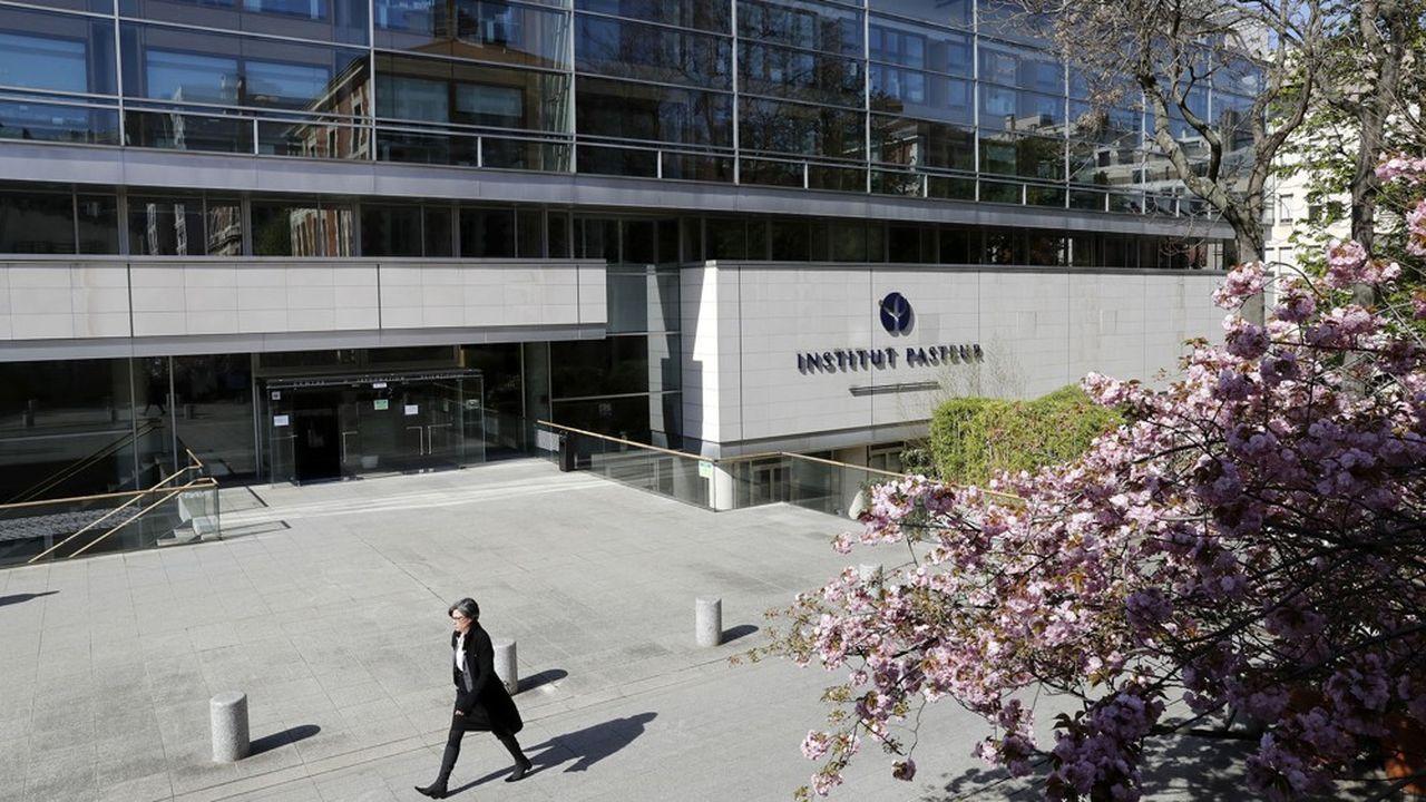 L'Institut Pasteur a mis au point le test de diagnostic du Covid-19 utilisé dans les hôpitaux français.