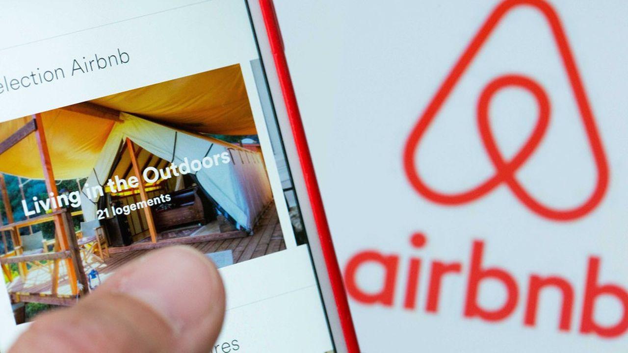 Après des initiatives locales sous l'égide des CHU et le site de «pap.fr», c'est au tour d'Airbnb de créer o la demande du ministère une plateforme d'offre de logements gratuits aux soignants.