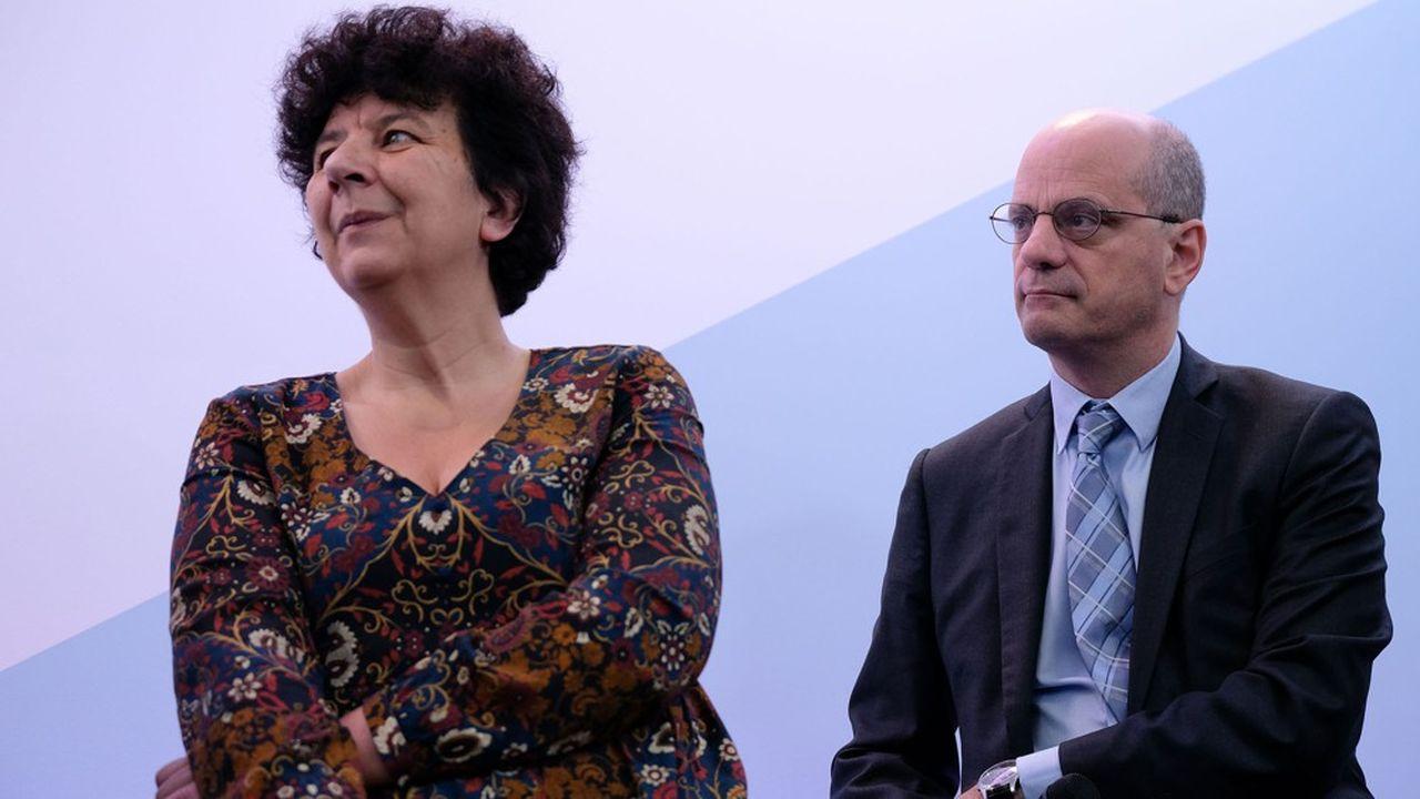 Tous les candidats seront «personnellement informés» des changements de modalités et de calendrier des concours et examens, ont annoncé Jean-Michel Blanquer et Frédérique Vidal, ce mardi, dans un communiqué commun.