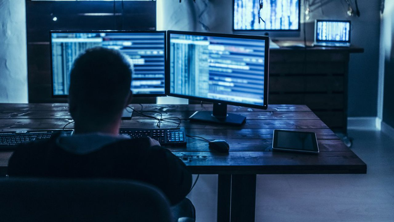 Covid-19 : pas de trêve pour les cyberattaques | Les Echos
