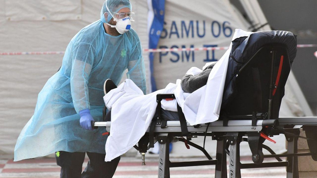 L'opération sera coordonnée par le Samu de Paris.
