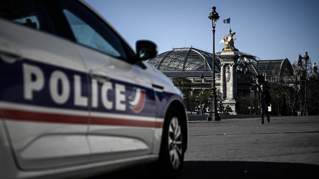 De nouvelles sanctions entrent en vigueur en cas de récidive de non-respect des mesures de confinement en France.