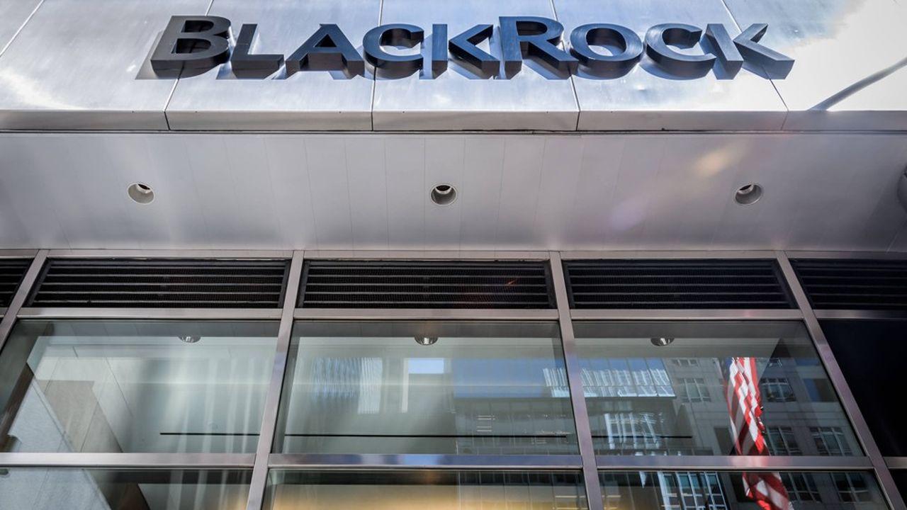 La banque centrale américaine a confié trois différents programmes d'achats d'actifs à BlackRock.