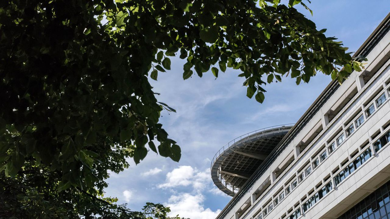 Les baisses d'impôts promulguées par Bercy ont fait baisser la pression fiscale de 44,8% du PIB en 2018 à 44,1% du PIB en 2019.