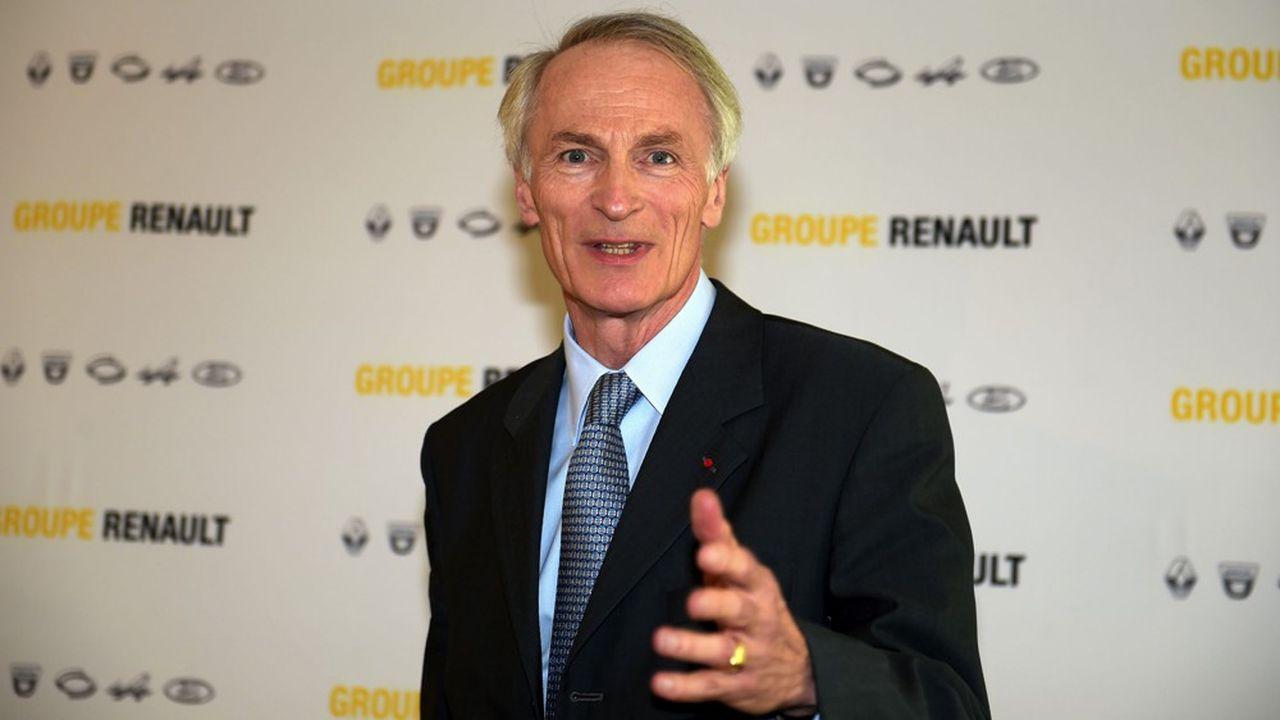 Le président de Renault, Jean-Dominique Senard, a noué de bonnes relations avec Mitsubishi Corp., deuxième actionnaire de Mitsubishi Motors avec 20% de son capital.