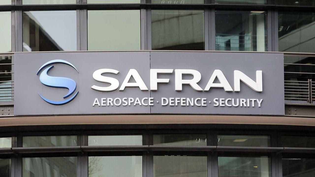 Safran réduit la voilure mais maintient ses livraisons à Airbus et Boeing