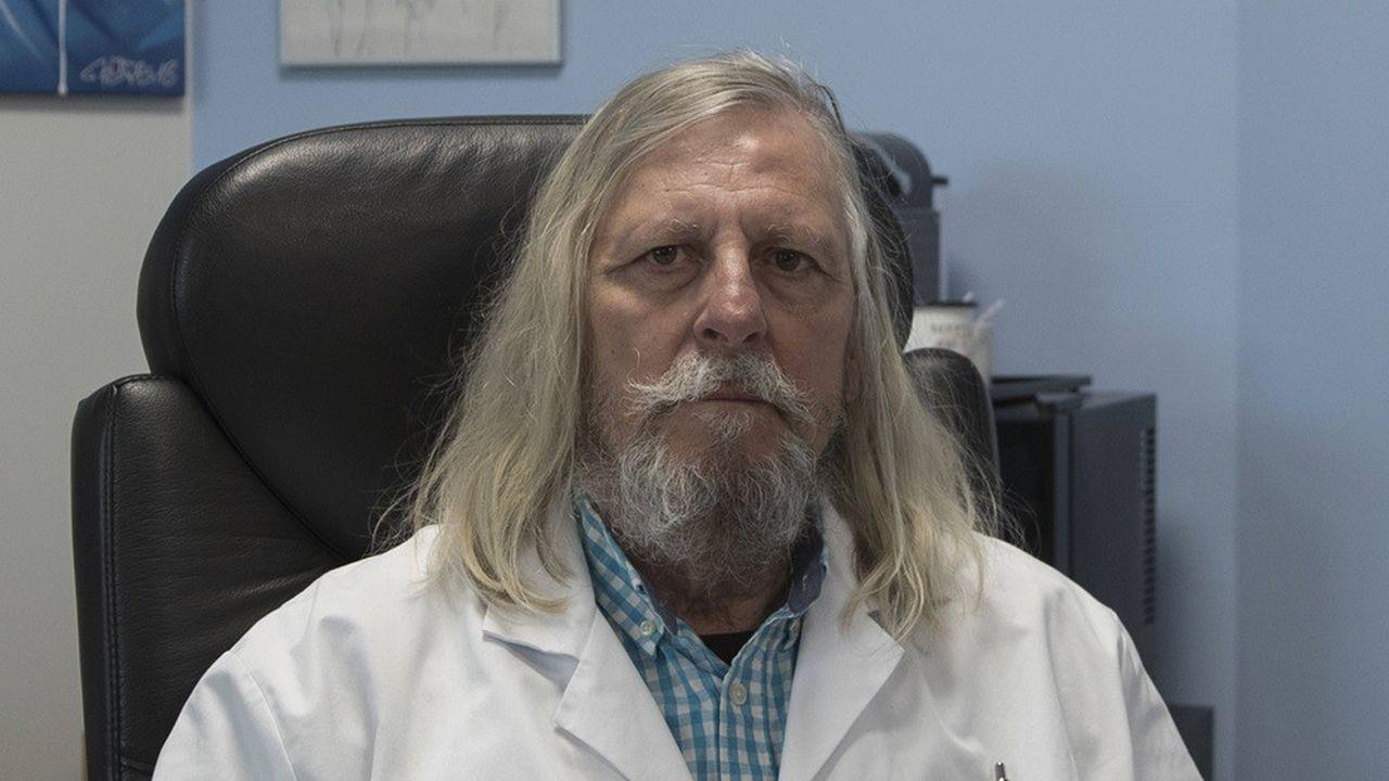 Coronavirus : Didier Raoult confirme l'efficacité de l'hydroxychloroquine sur 80 patients