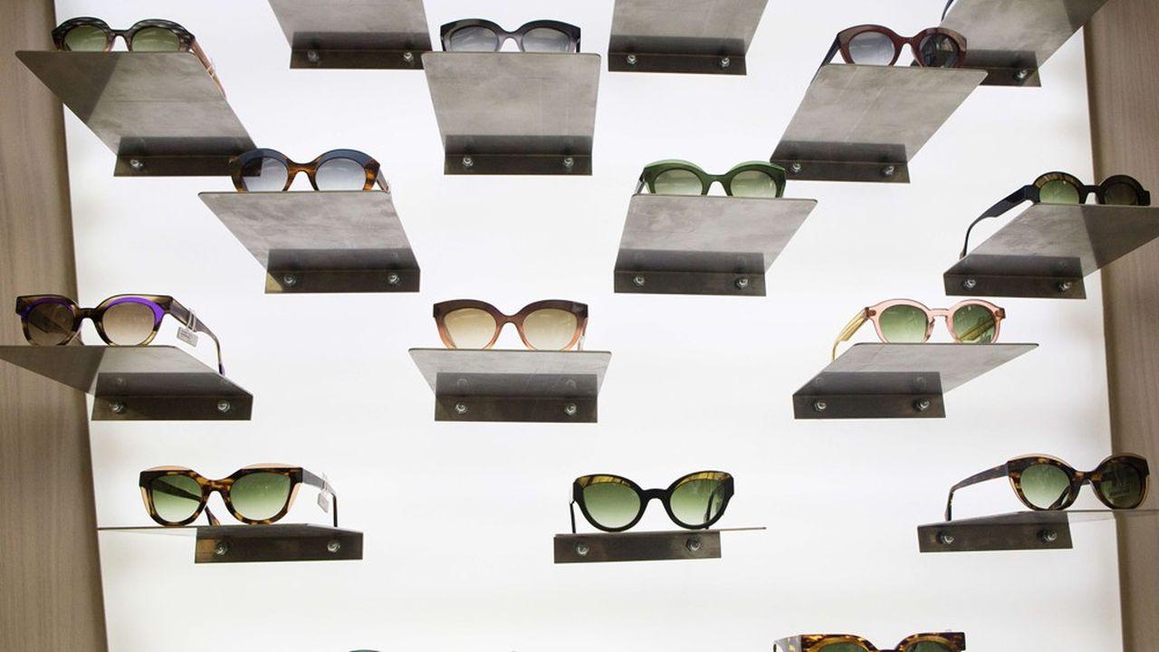 Les opticiens ont mis en place un site sur lequel les magasins ouverts peuvent s'enregistrer. A ce jour, 350opticiens y sont inscrits sur13.000 en France.