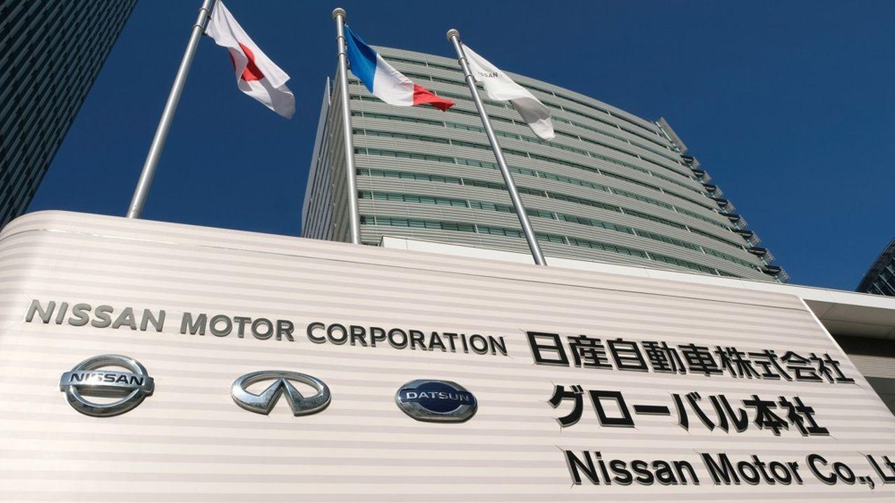 Ces derniers jours Toyota, Nissan, Honda ou encore Mazda ont, tour à tour, annoncé qu'ils avaient considérablement réduit l'activité dans leurs usines à l'international mais également au Japon.