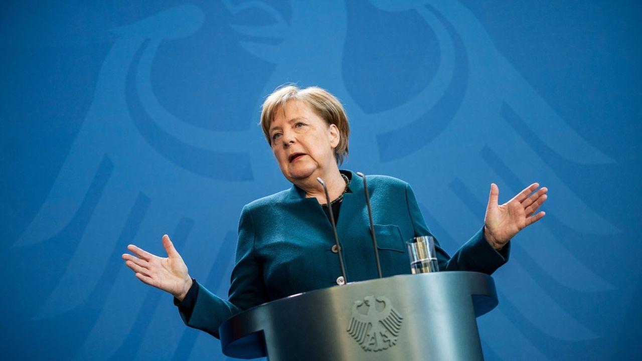 Les Allemands sont en position de répondre de manière pragmatique, efficace et rapide à la crise parce qu'ils en ont les moyens.