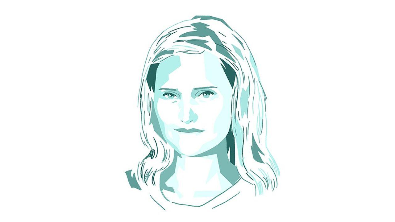 Carole Juge-Llewellyn est à la tête de la marque de couches Joone.