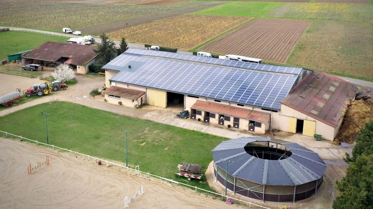 La société a déjà signé des contrats pour la remise à niveau de 40 centrales, représentant 50.000m2 de panneaux photovoltaïques et 6MW de puissance.