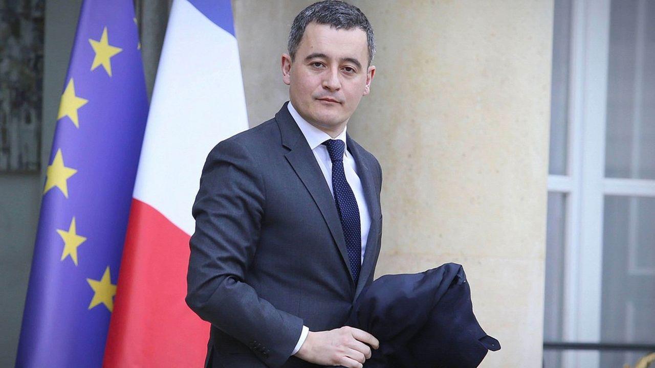 Gérald Darmanin a lancé un appel à la solidarité nationale pour financer le fonds d'indemnisation pour les indépendants.