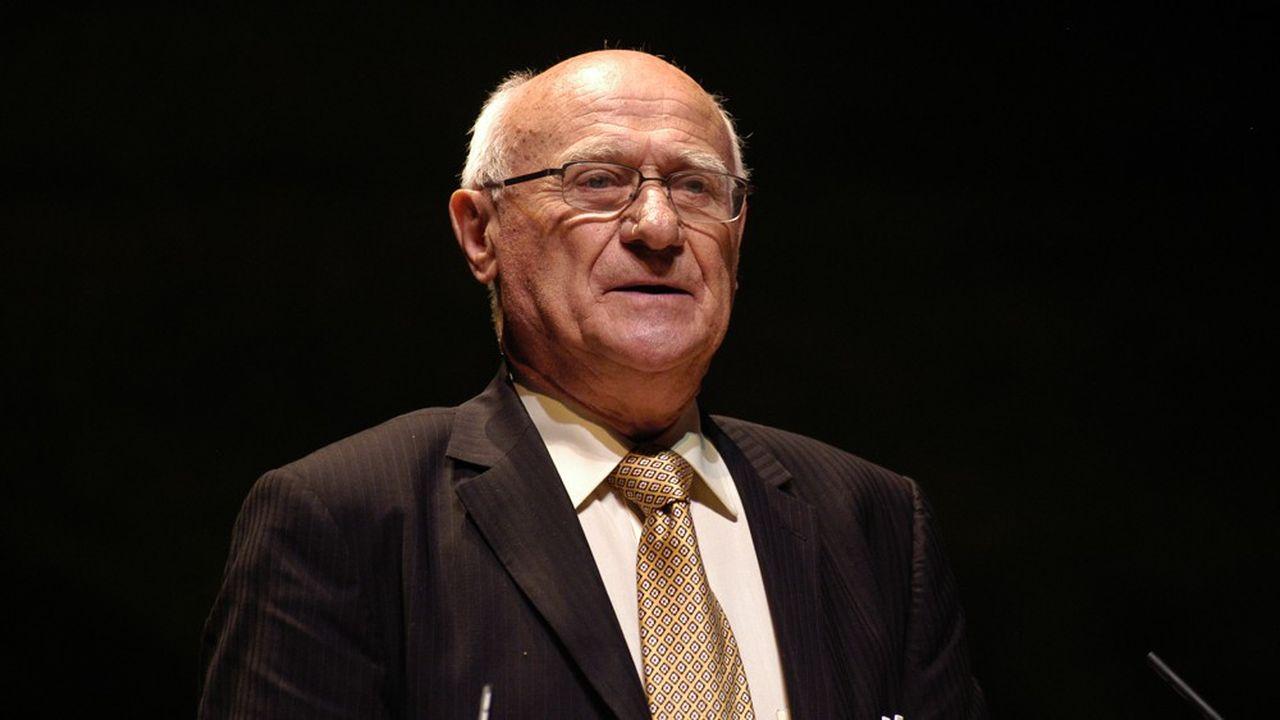 Jacques Vandier