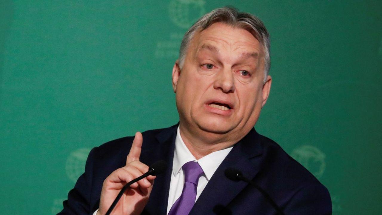 Le Premier ministre hongrois, Viktor Orbán, a mis à profit la pandémie de coronavirus pour s'attribuer de pleins pouvoirs.