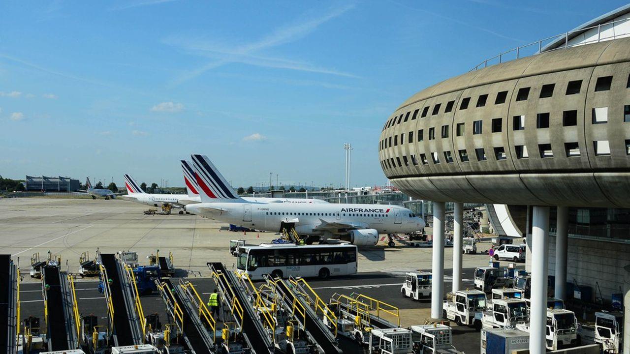 Les millions de passagers dont les vols ont été annulés se voient le plus souvent proposer un avoir.
