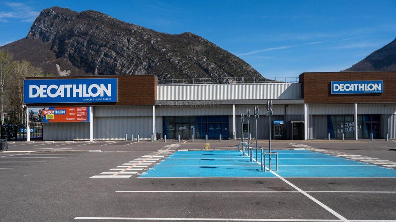 Près de 50.000 salariés des entreprises de l'Union Sport & Cycle seraient en chômage partiel, sachant que la filière en compte 80.000 dont 60.000 pour la distribution spécialisée.