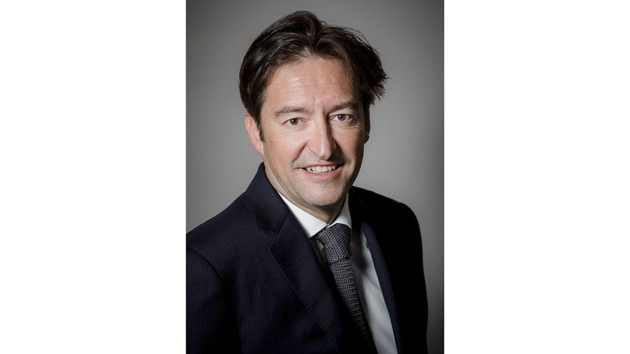 Jean Claude Brdenk est le directeur général délégué du groupe Orpea.