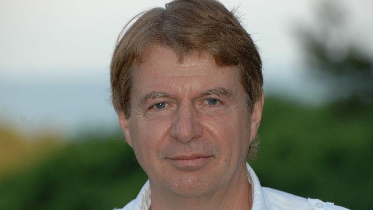 Jacques Fleurentin