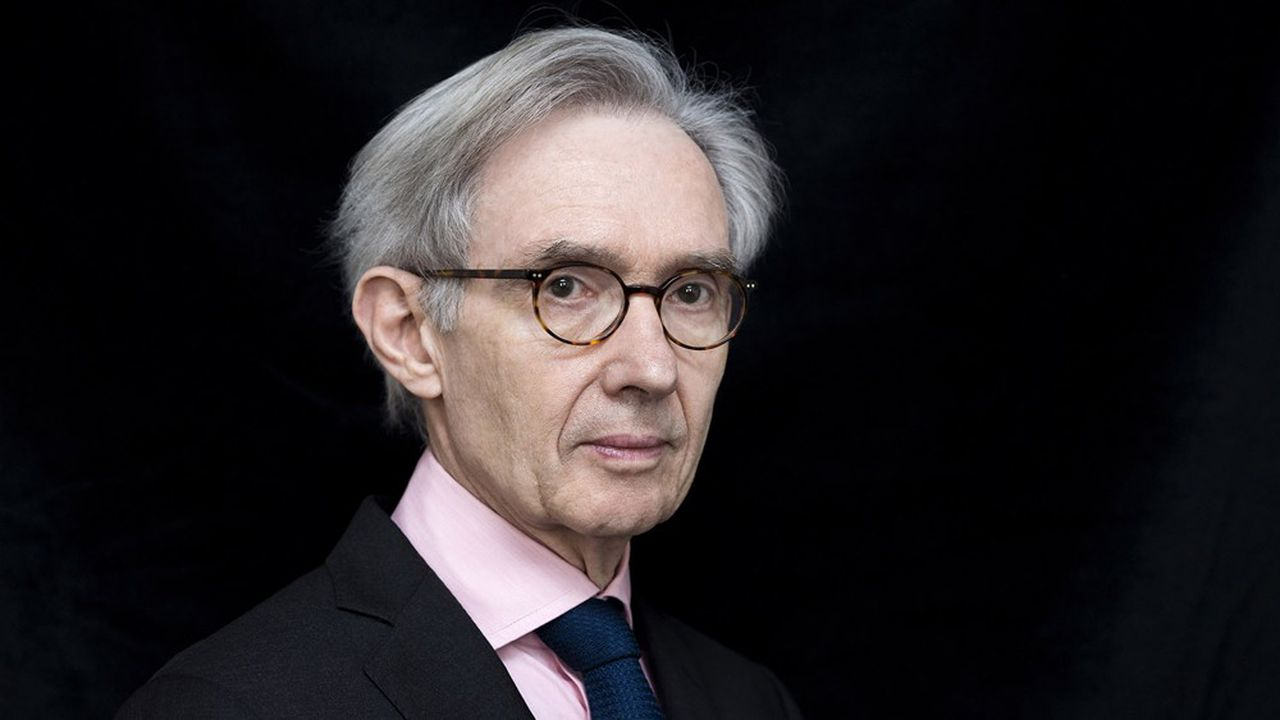 L'ancien ambassadeur Michel Duclos a récemment dirigé un ouvrage sur «Le monde des nouveaux autoritaires», paru aux Editions de l'Observatoire.
