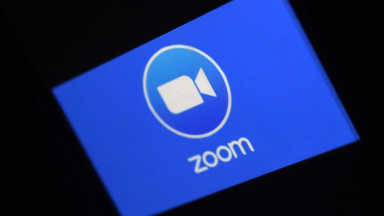 A Wall Street, Zoom a décollé de plus de 100% depuis le début de l'année, faisant grimper la capitalisation boursière de ce groupe américain à plus de 40milliards de dollars.