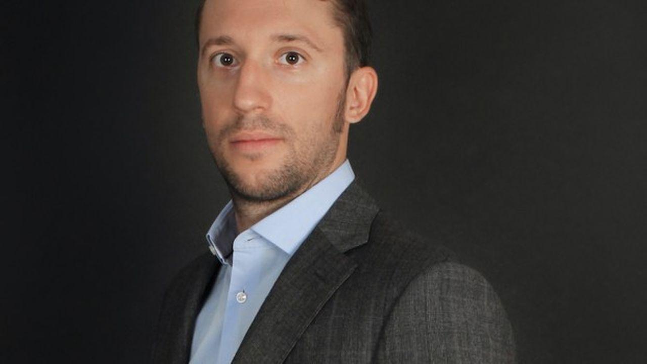 Eugenio Valdano, épidémiologiste à l'Inserm.