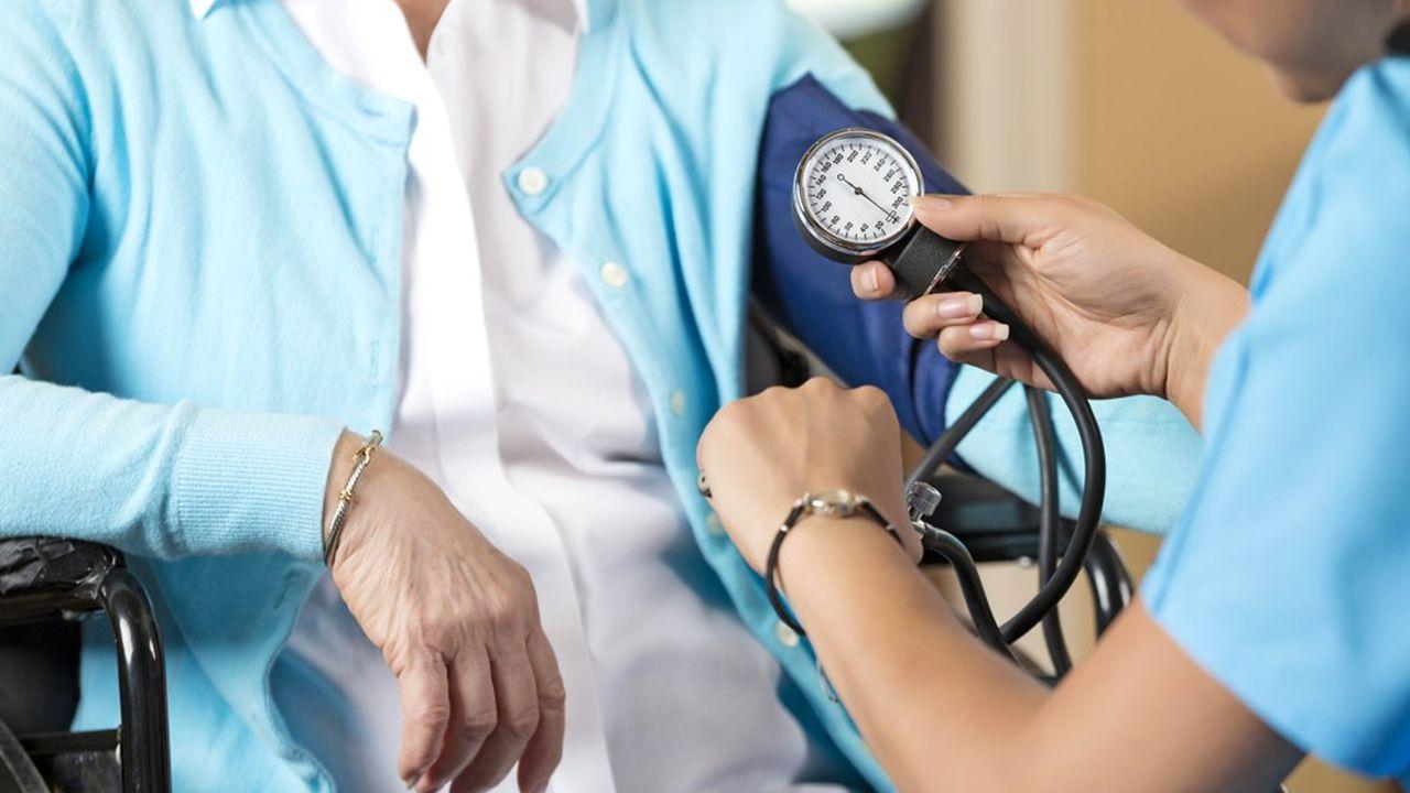 Dans les régions en tension, on manque cruellement d'infirmiers spécialistes de l'anesthésie-réanimation.