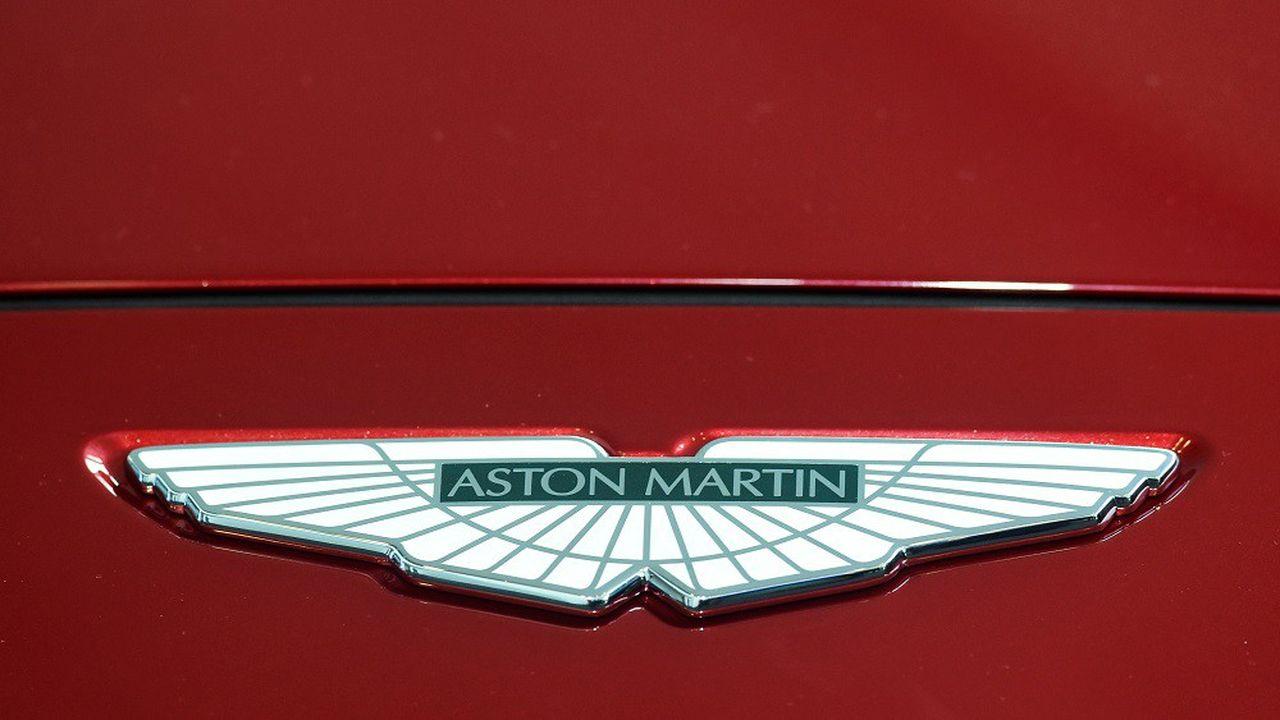 Aston Martin avait déjà couru en Formule 1 en 1959 et en 1960.