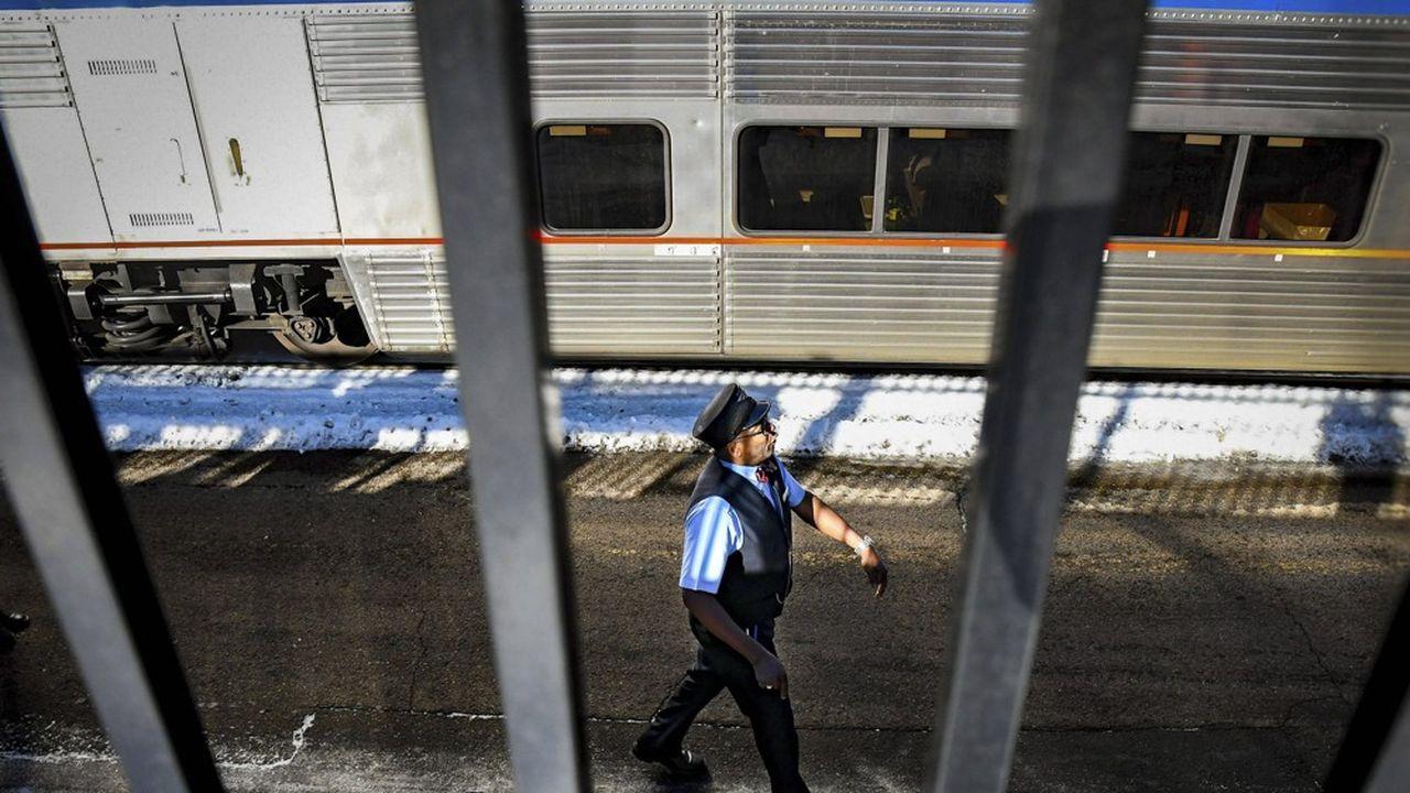 Les entreprises américaines, comme Amtrak explorent toutes les pistes pour faire des économies.