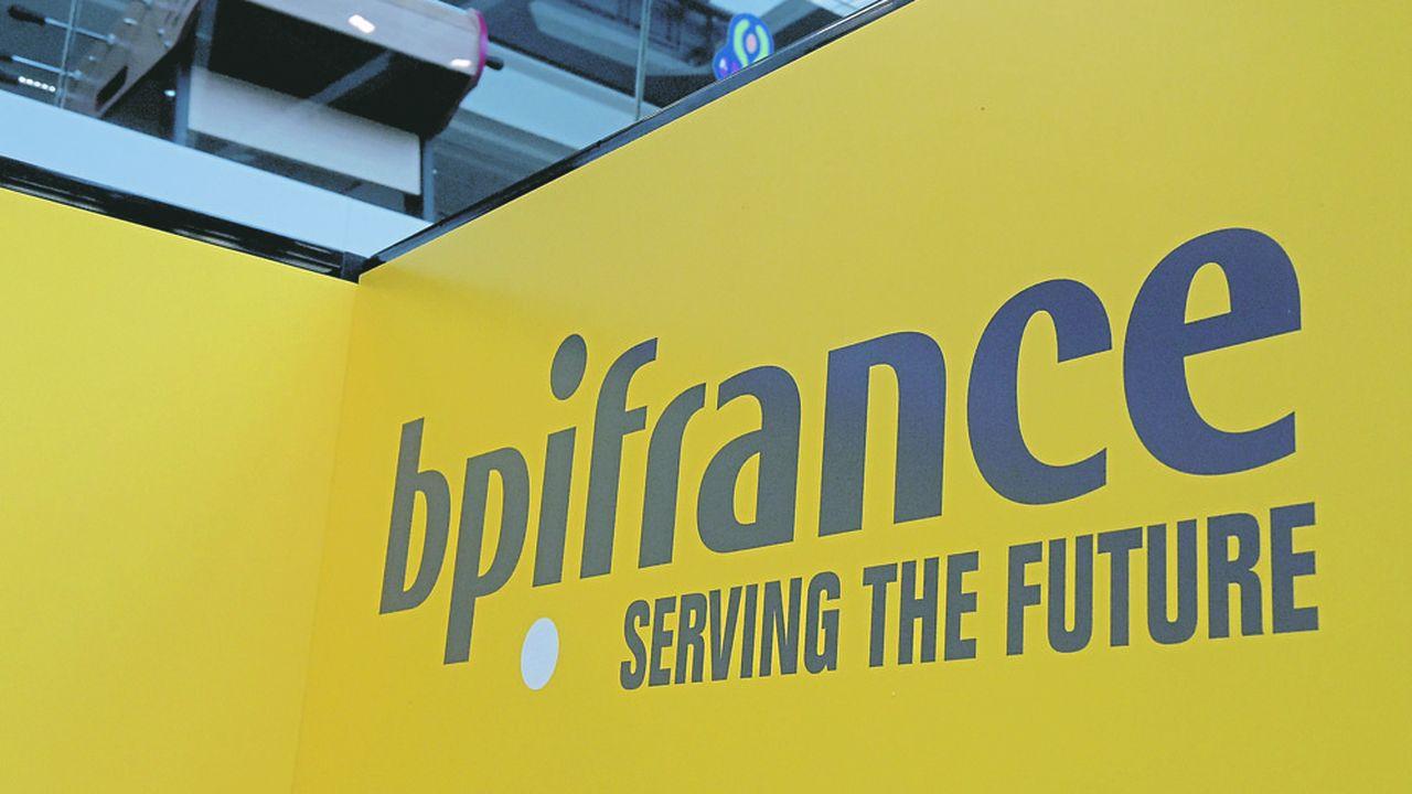 Plusieurs dizaines de milliers de demandes de garanties de prêts ont afflué sur la plate-forme de bpifrance.