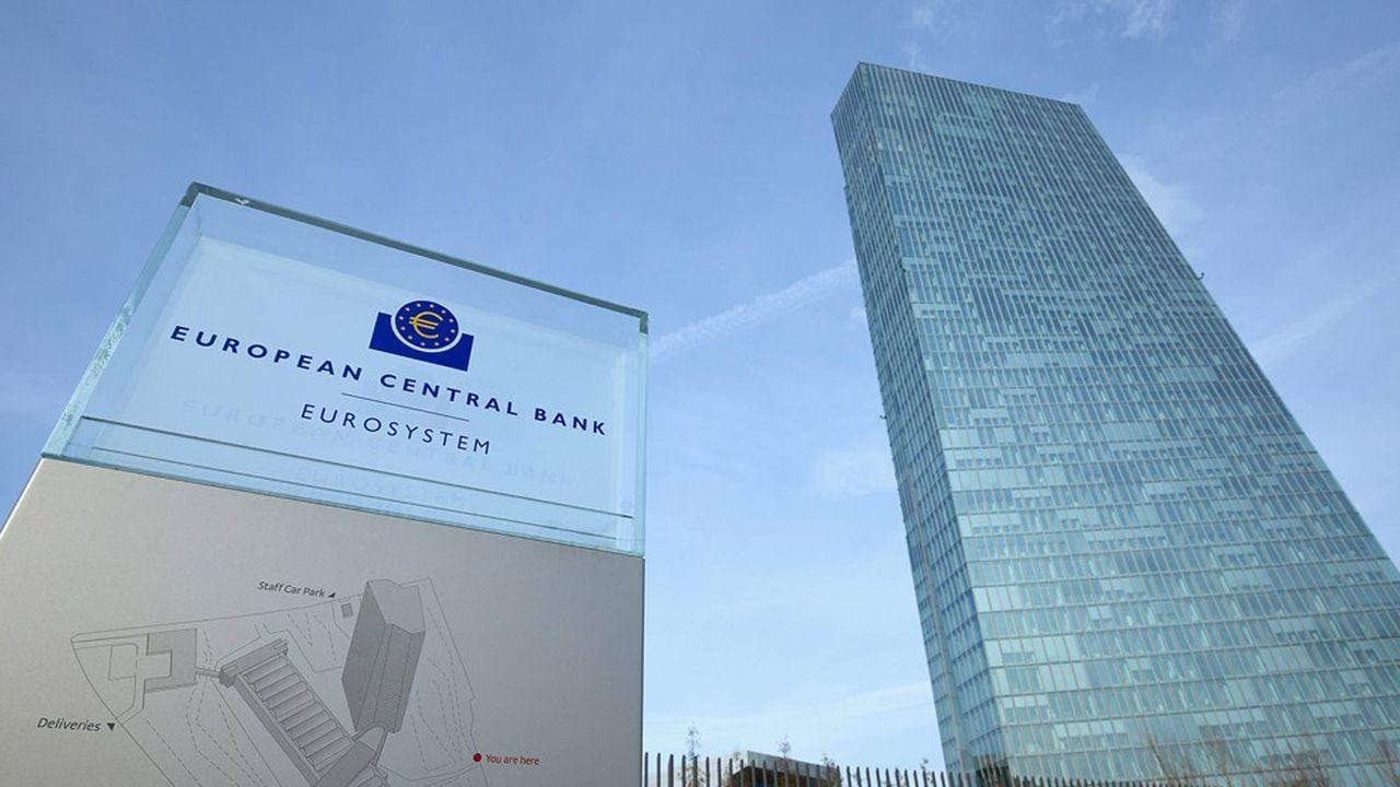 Les achats de «commercial paper» annoncés par la BCE avaient suscité de grands espoirs chez les entreprises, mais ils peinent à se mettre en place.