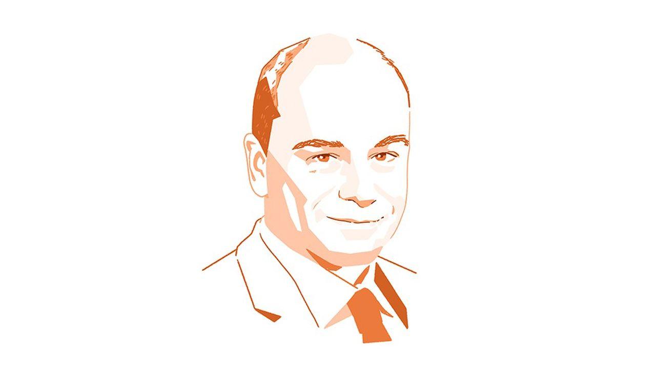 Félix Orsini, responsable des marchés obligataires chez Société Générale.