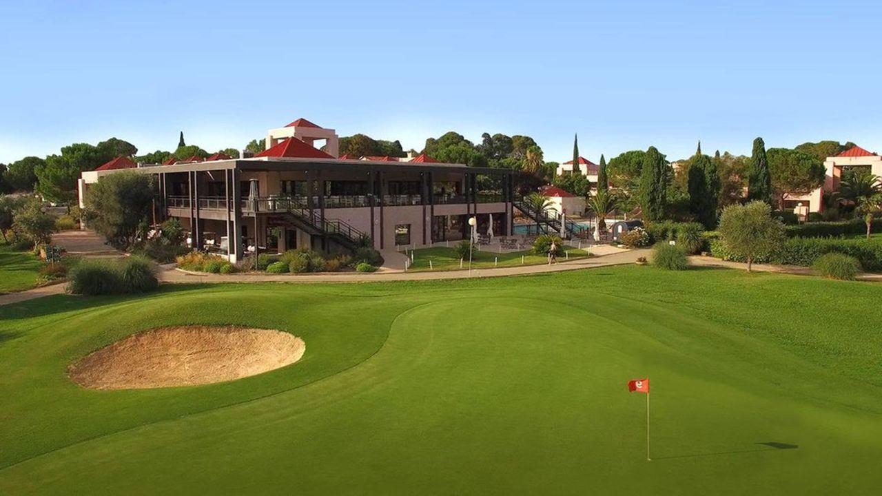 Le nouveau propriétaire vise une écocertification du golf d'ici trois à cinq ans.