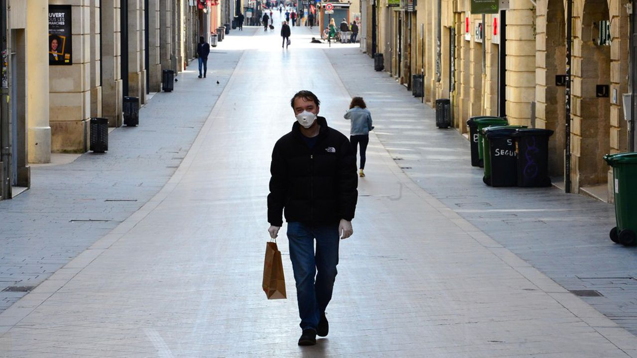 Coronavirus : inquiets, les Français consomment autrement