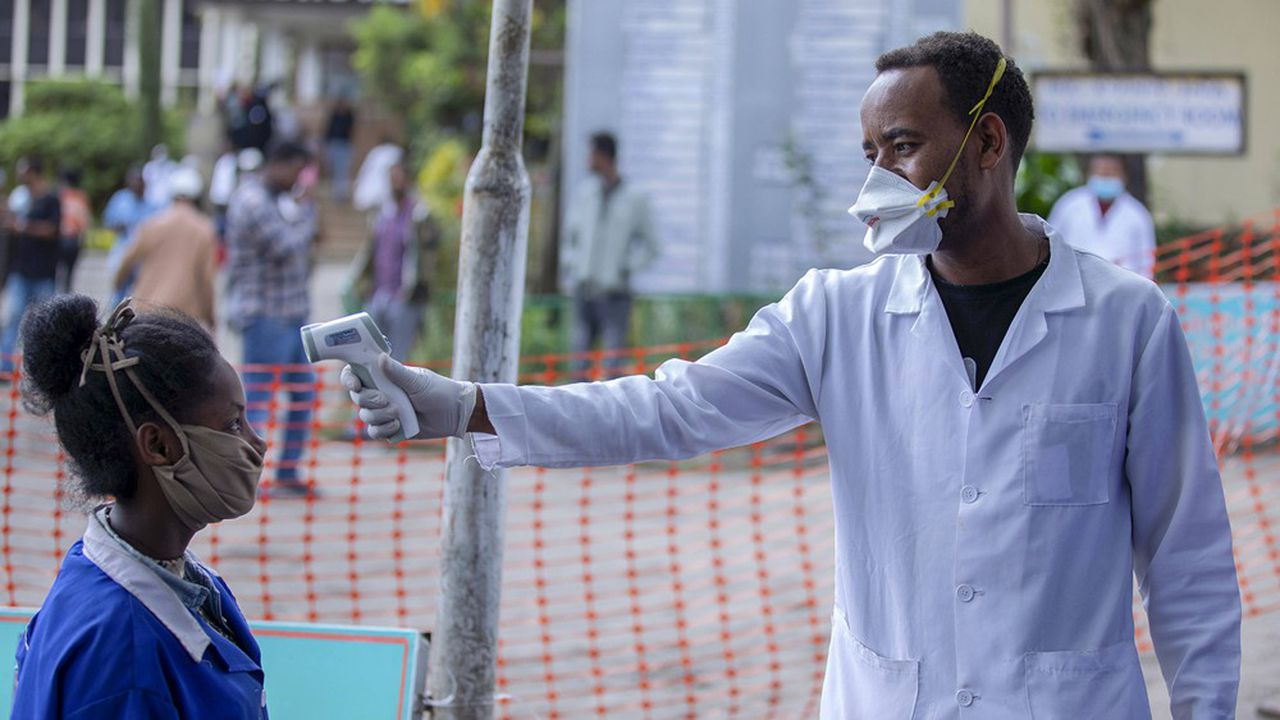 Coronavirus : La Banque mondiale annonce des premiers financements  d'urgence pour les pays pauvres | Les Echos