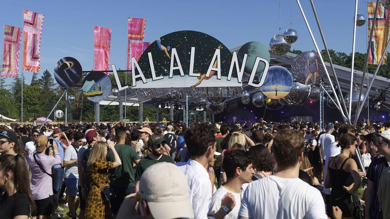 Premier sur la liste des grands festivals d'été, la tenue de We Love Green début juin paraît improbable.